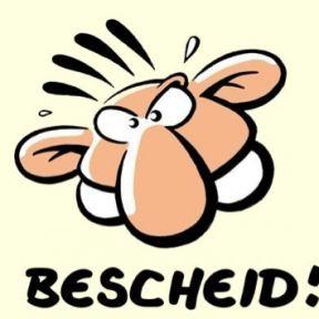 Weiss' Bescheid (trite and true)