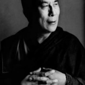 I Don't Care About the Dalai Lama