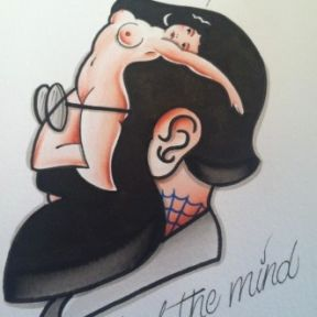 Creativity From the Deep