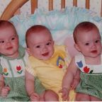 What's It Like to be a Triplet?