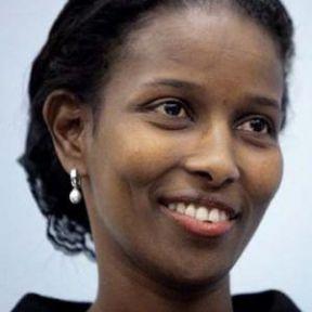 Ayaan Hirsi Ali on Freedom