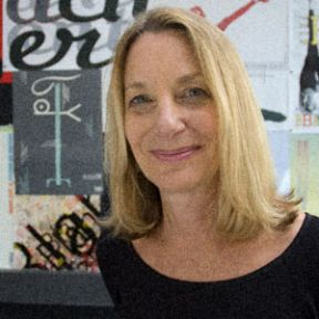 Paula Scher on Failure