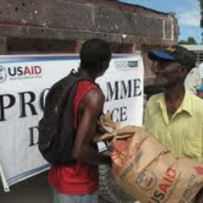 Haiti Living Hell
