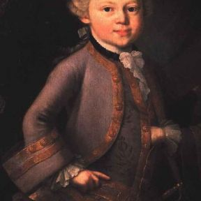 Prodigies vs. Late Bloomers: Wolfgang Mozart or Elliott Carter?