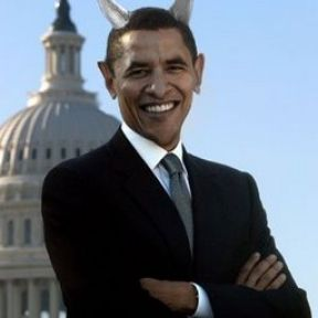 Obama Derangement Syndrome: Yes It's Racist