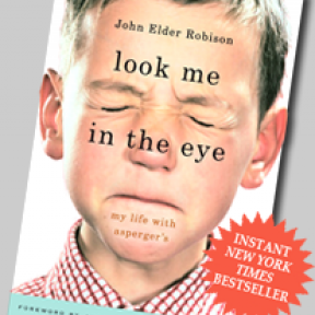 Look Me In The Eye: My Life with Asperger's