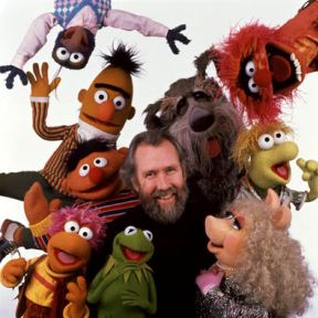 Finding Meaning in Muppets