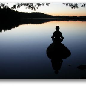 What's OM Gotta Do with It?:  Making Sense of Meditation
