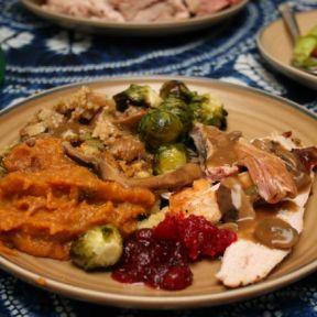 Thanksgiving & Gratitude:  5 Tips for Practice