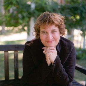 Compassion in the City:  An Interview with Sharon Salzberg