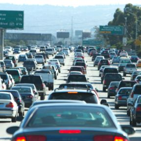 Honk if you love mindfulness! Ten tips for mindful commuting
