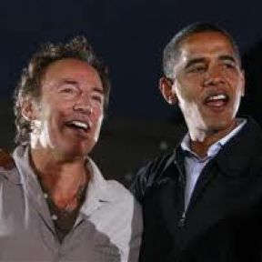 Bruce Springsteen and the Politics of Meaning in America