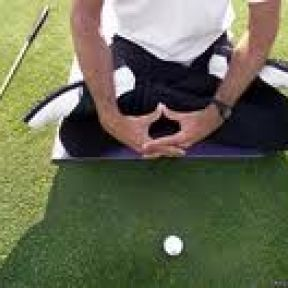 A New Paradigm of Golf Instruction