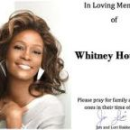 Whitney Houston's Story Could Help Others With Addictions
