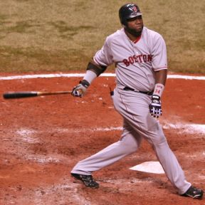 Jumping on the Bed, Concussions and David Ortiz