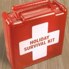 Eating Disorder Recovery Holiday Survival Plan