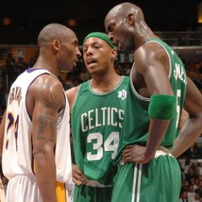The Psychology of the NBA Finals
