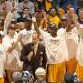 Breaking News: Lakers Repeat as NBA Champs!!! -- Why Home-court Matters