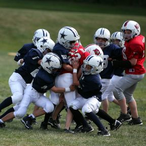 How to Help Young Athletes Learn and Grow from Adversity: Part 2