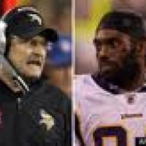Plays of Our Lives: Blind Spots in Self-Awareness of Brad Childress and Randy Moss