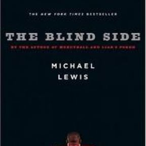 The Blind Side: How the NFL Can Teach Us About Blind Spots and Behavior Change
