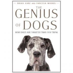 The Genius of Dogs and The Hidden Life of Wolves
