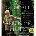 An Interview with Jane Goodall on Plants and Chimpanzees