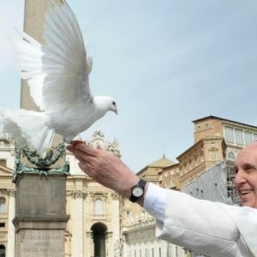 Did Pope Francis Open the Pearly Gates to Other Animals?