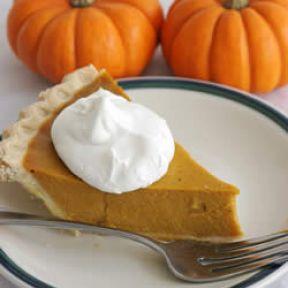 Willpower Tips for Thanksgiving