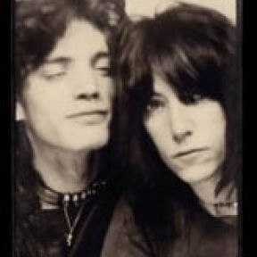 Patti Smith's soul mate---Robert Mapplethorpe, or Madame Bovary?
