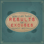 Are Your Excuses Really Lies That Sabotage Your Life?