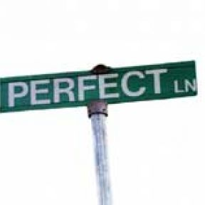 Perfectionism is Exhausting