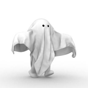 Has the economy pushed you into a Ghost Job?