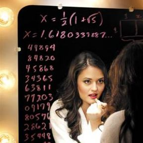 Mind the Gap: Who Falls Prey to the Math Gender Gap?