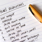 The Dark Side of New Year's Resolutions