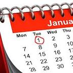 Why New Year Day's is the Worst Day to Start Your Resolution