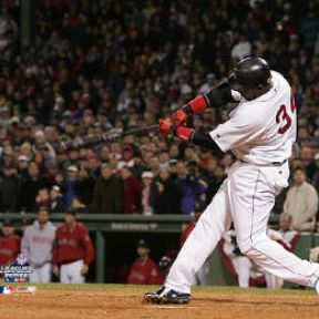 David Ortiz, and Not Seeing the Truth