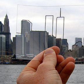 Grieving 9/11, Online