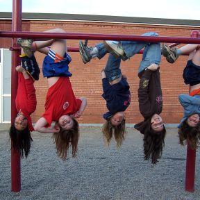 Ten Tips for Raising Resilient Children