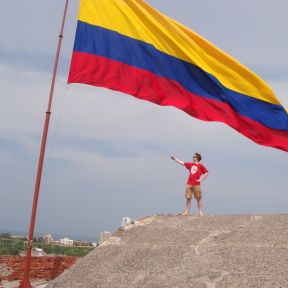 Why I took my children to Colombia for the holidays: Part II