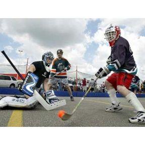 Banning Street Hockey Endangers our Children's Healthy Development
