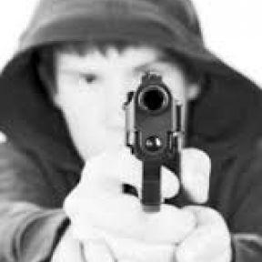 8th Graders Who Kill