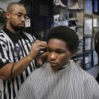 Barbers Teach Men to Parent, and Imams Prevent Paedophilia