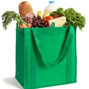 Being a Mindful Food Shopper in 2010