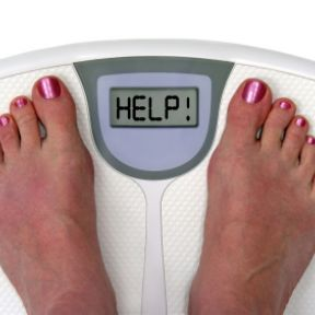 """Oprah's """"Ah-Ha"""" Moment about Food and Weight"""