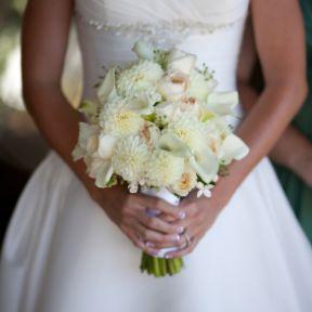 Bridal Beauty:  Plastic Surgery vs. Killer Gown
