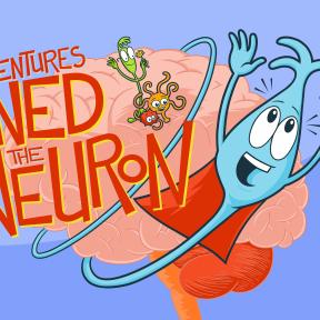 Through An App, A Better Way to Teach Kids About the Brain