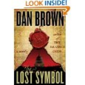 The Lost Symbol: Intention Goes Mainstream, Part One