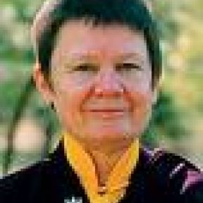 Smiling at Fear: Pema Chodron