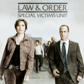 Real Law and Order: SVU Dealing with DSK of the IMF